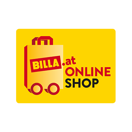BILLA.at Online Shop